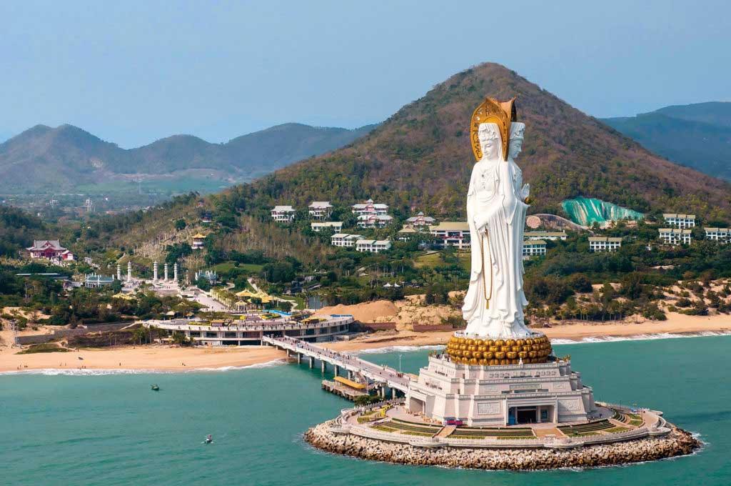 Остров Хайнань 2020, Китай — подробно с фото и видео