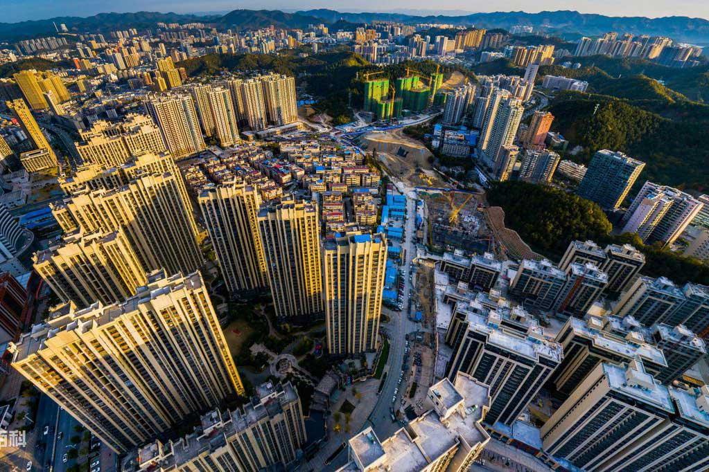 Город Шиянь в Хубэй