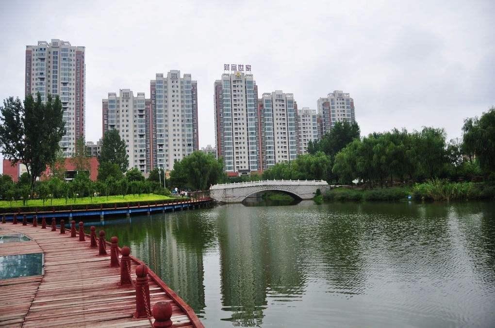 Дэнчжоу