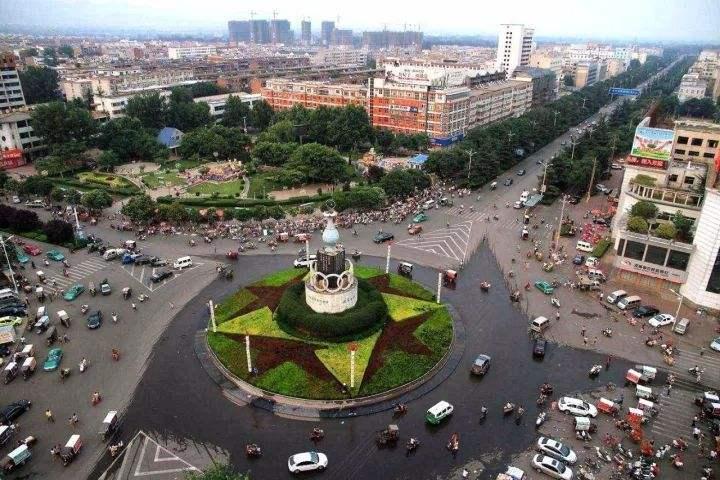 Жучжоу