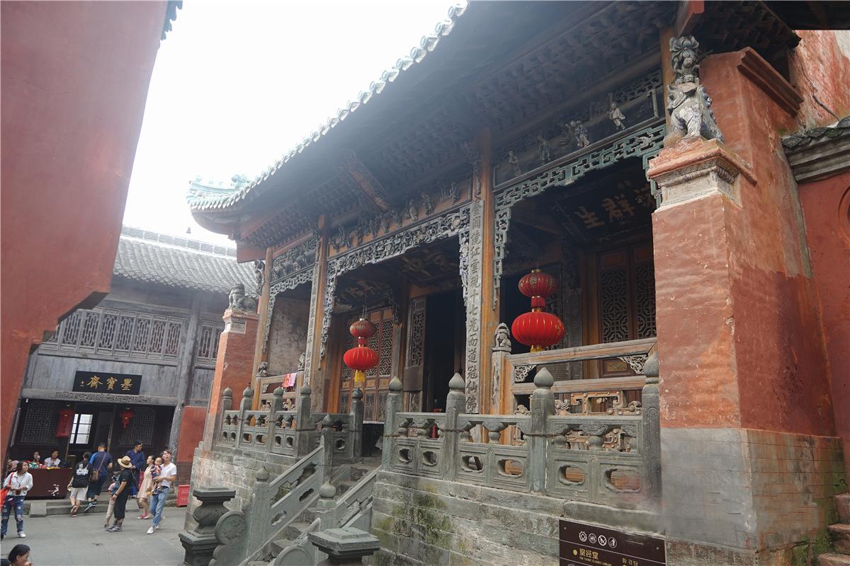 Императорский храм