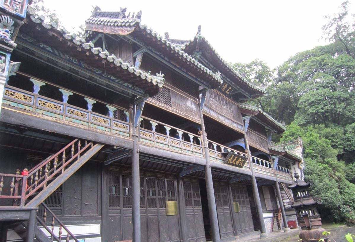 Родительский храм