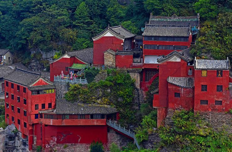 дворец Тайхэ